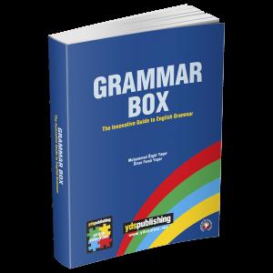 Grammar Box yds kitapları -  Ana Sayfa