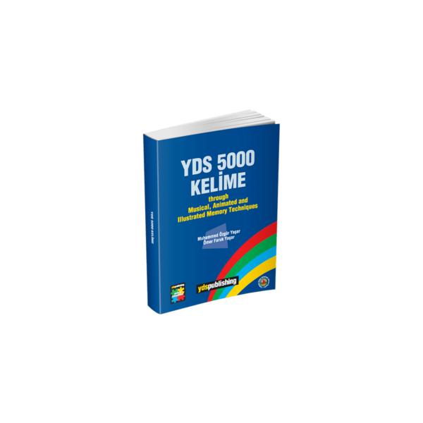 YDS 5000 Kelime (Memorize 5000 Words)