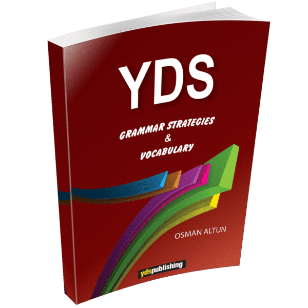 YDS Grammar Strategies & Vocabulary