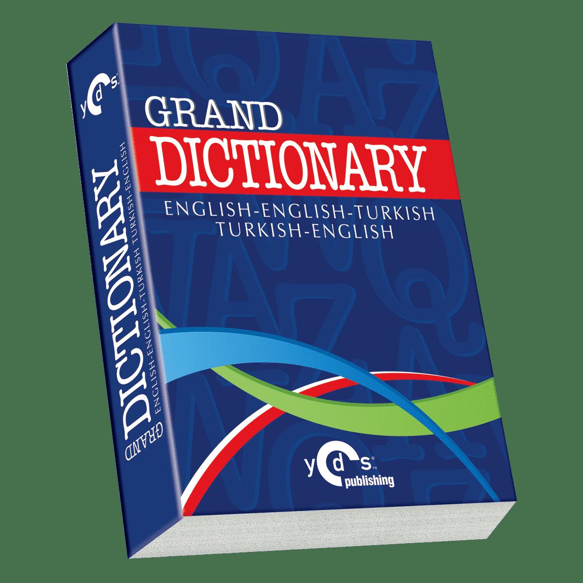 Grand Dictionary grand dictionary -  Grand Dictionary