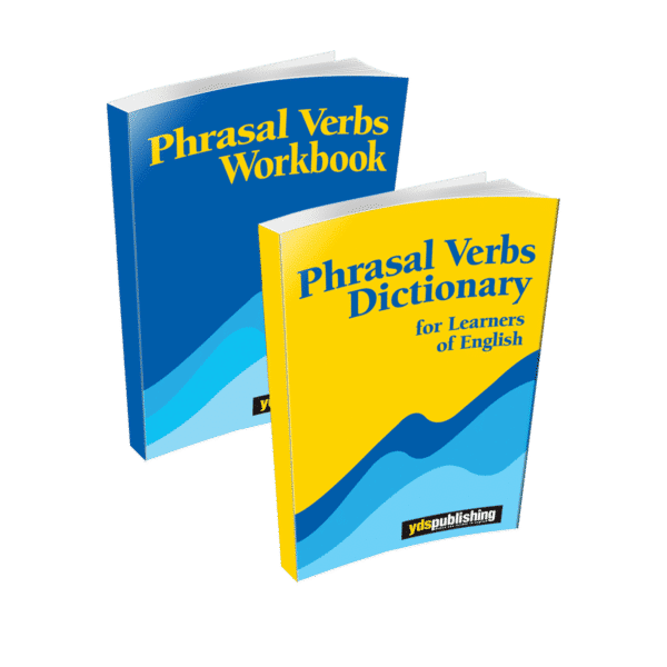 Phrasal Verb Dictionary