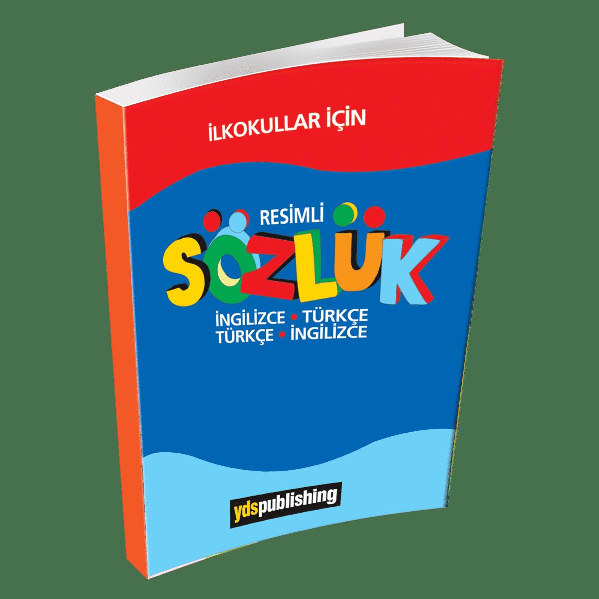 Resimli İlkokul Sözlüğü resimli İlkokul sözlüğü -  Resimli İlkokul Sözlüğü