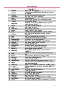 yds vocabulary YDS Vocabulary – YDS, YKS-DİL, YÖKDİL'in anahtarı bu kelime kitabında ydsvocabulary12 213x300