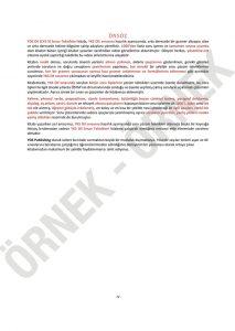 yks dil sınav teknikleri YKS DİL Sınav Teknikleri – 1200 Soruluk YDT İngilizce Soru Bankası yksdil03 213x300
