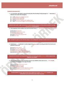yks dil sınav teknikleri YKS DİL Sınav Teknikleri – 1200 Soruluk YDT İngilizce Soru Bankası yksdil06 213x300