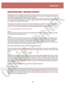 yks dil sınav teknikleri YKS DİL Sınav Teknikleri – 1200 Soruluk YDT İngilizce Soru Bankası yksdil29 213x300