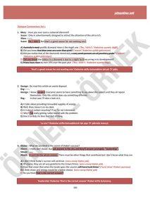 yks dil sınav teknikleri YKS DİL Sınav Teknikleri – 1200 Soruluk YDT İngilizce Soru Bankası yksdil34 213x300