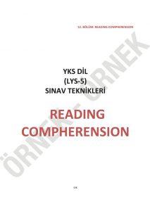 yks dil sınav teknikleri YKS DİL Sınav Teknikleri – 1200 Soruluk YDT İngilizce Soru Bankası yksdil35 213x300