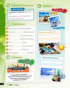 yabancılara türkçe kitabı a2 Altay Türkçe Öğreniyorum A2 Set – Yabancılara Türkçe Öğretimi Kitapları altaya214 min 240x300