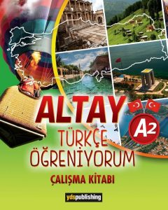 yabancılara türkçe kitabı a2 Altay Türkçe Öğreniyorum A2 Set – Yabancılara Türkçe Öğretimi Kitapları altaya219 min 240x300