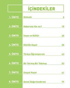 yabancılara türkçe kitabı a2 Altay Türkçe Öğreniyorum A2 Set – Yabancılara Türkçe Öğretimi Kitapları altaya221 min 240x300