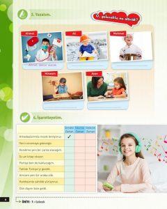 yabancılara türkçe kitabı a2 Altay Türkçe Öğreniyorum A2 Set – Yabancılara Türkçe Öğretimi Kitapları altaya224 min 240x300