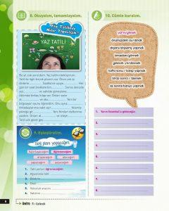 yabancılara türkçe kitabı a2 Altay Türkçe Öğreniyorum A2 Set – Yabancılara Türkçe Öğretimi Kitapları altaya226 min 240x300