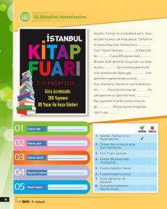 yabancılara türkçe kitabı a2 Altay Türkçe Öğreniyorum A2 Set – Yabancılara Türkçe Öğretimi Kitapları altaya228 min 240x300