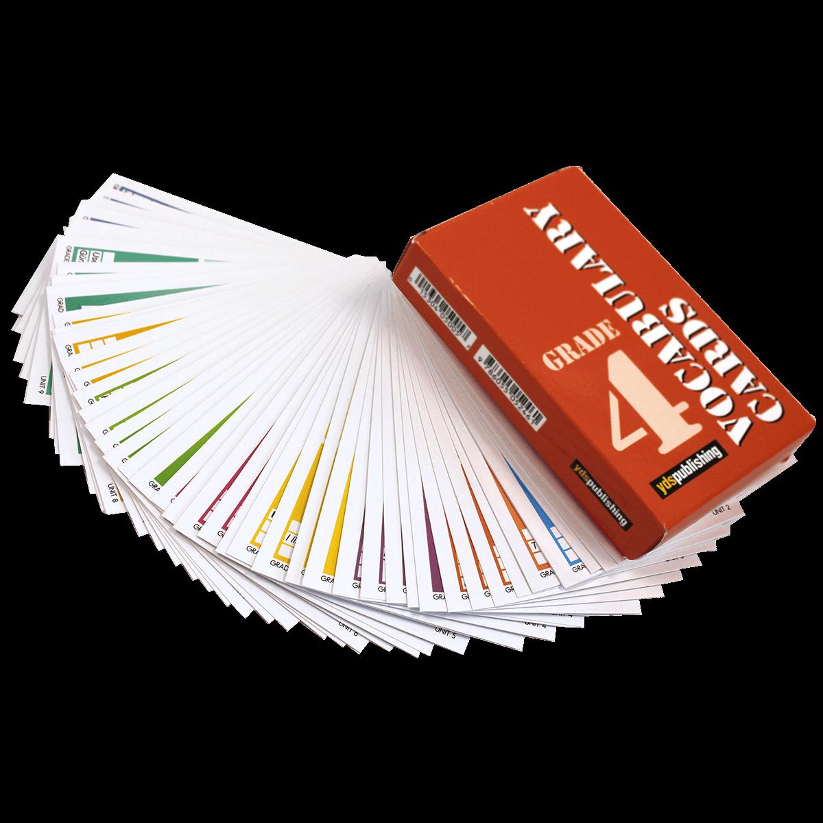 İngilizce 4. Sınıf Kelime Kartları YDS Publishing grade 5 vocabulary cards Grade 4 Vocabulary Cards grade4 vocabulary 001 min 1200x1200